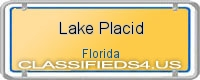 Lake Placid board